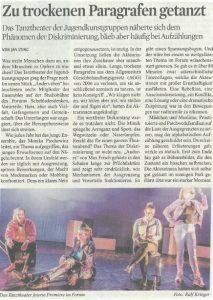 2018-04-16-KSTA-Kritik Tanztheater