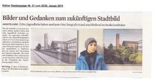 KStA-2014-01-25-Zukunftsreporter