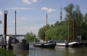 schiffsbrücke