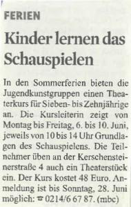 2015-06-20-Leverkusener-Anzeiger-Theater