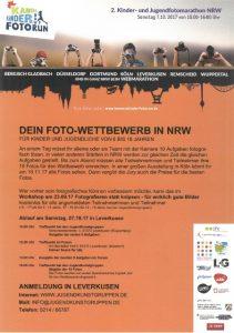 Plakat Leverkusen-k