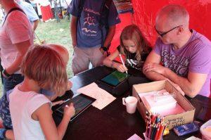 Artikel iPads Kinder