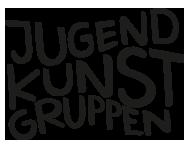 Jugendkunstgruppen Logo
